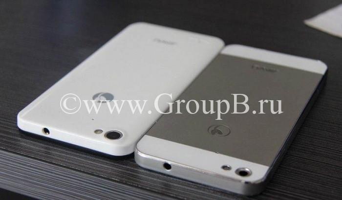 JiaYu G5 фото