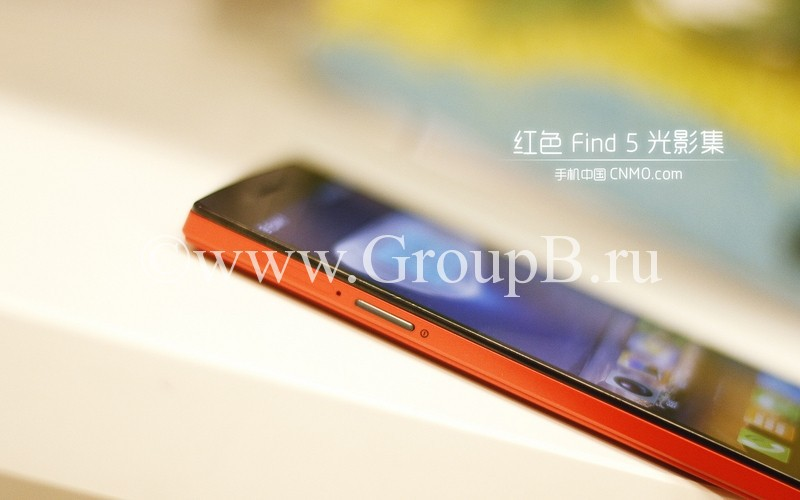 Oppo find 5 обзор