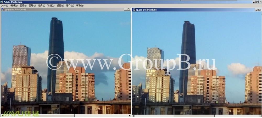 Jiayu G4 Advanced обзор