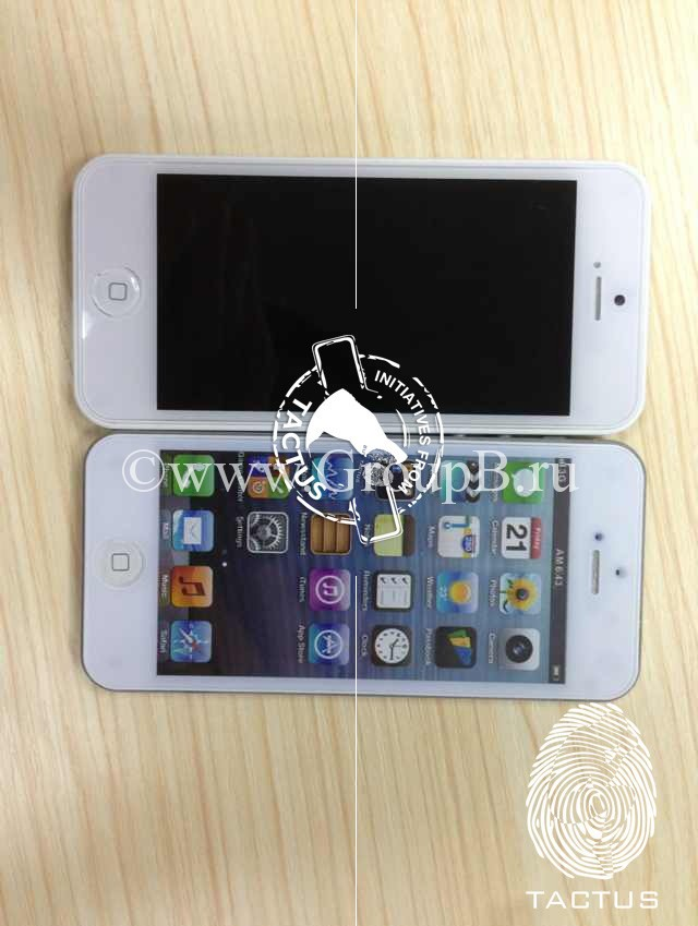 apple iPhone lite