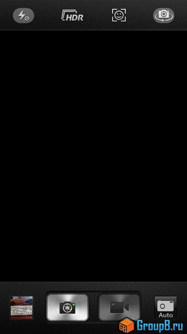 ZTE Nubia mini обзор