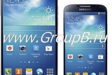 Samsung Galaxy S4 Mini видео обзор