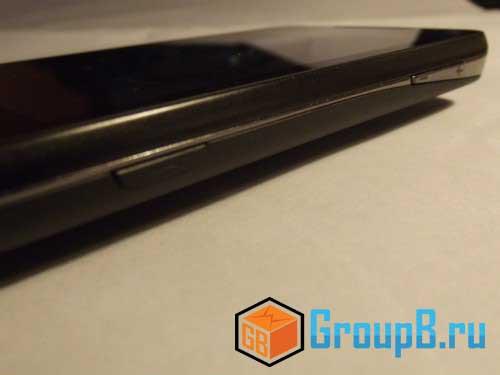 Lenovo A789 обзор