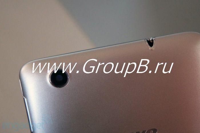 Lenovo S5000 обзор