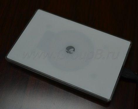 Jiayu S1 review