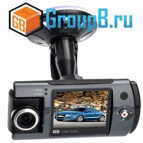 Видеорегистратор SD-R280— 59.99$+SG|SE