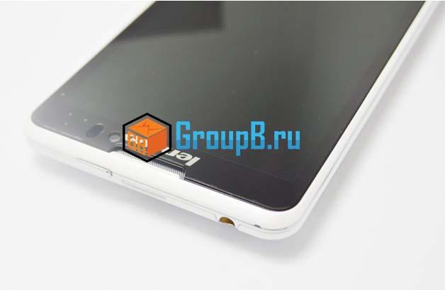 lenovo p780 white белый