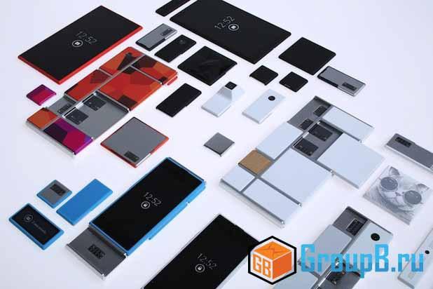 Motorola Ara phonebloks
