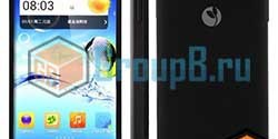 JiaYu G4s — 198.99$+Silicon+screen+SG|SE