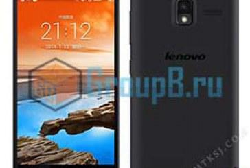 Lenovo A850+— 87,99$