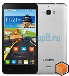 CoolPad F1 — 160.99$+Silicon+screen+SG
