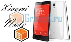 Xiaomi RedMi Note — 158.99$