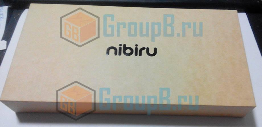 k touch nibiru h1