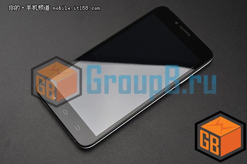Coolpad Note 8670