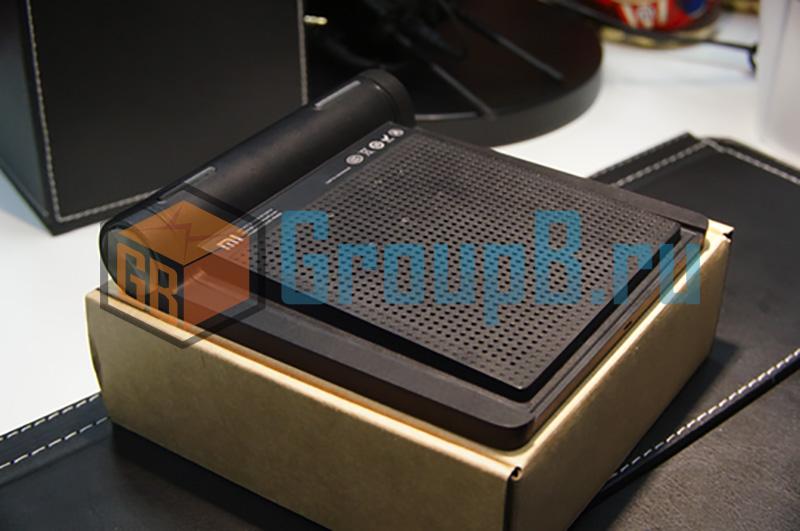 Xiaomi wi-fi router