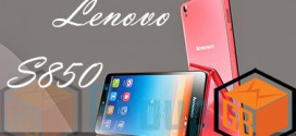 [pink|white|Blue] Lenovo S850 — 179.99$+Silicon+screen+SG