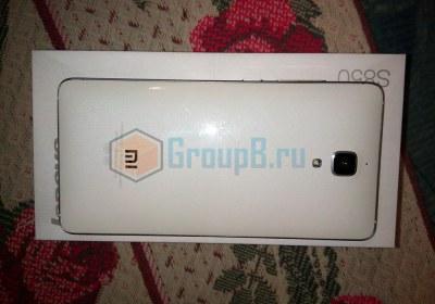 Xiaomi mi4 FAKE