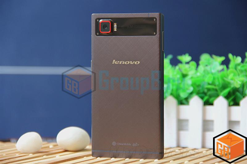 Lenovo K920