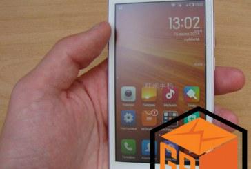 Обзор Xiaomi Red Rice 1s