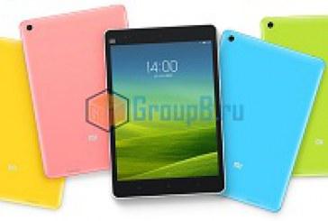Xiaomi MiPad -179$!