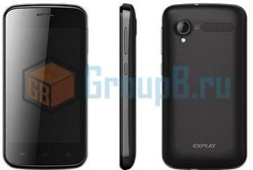 Обзор 3 симочного смартфона Explay Atom