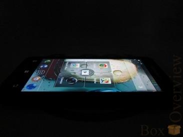 Lenovo p770 дисплей