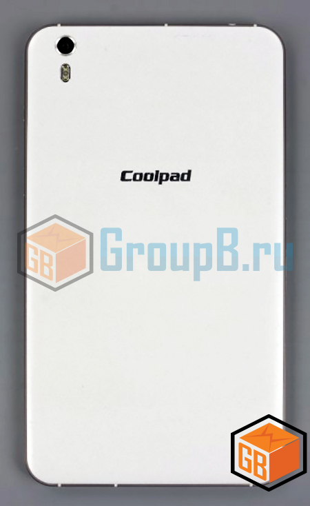 coolpad halo