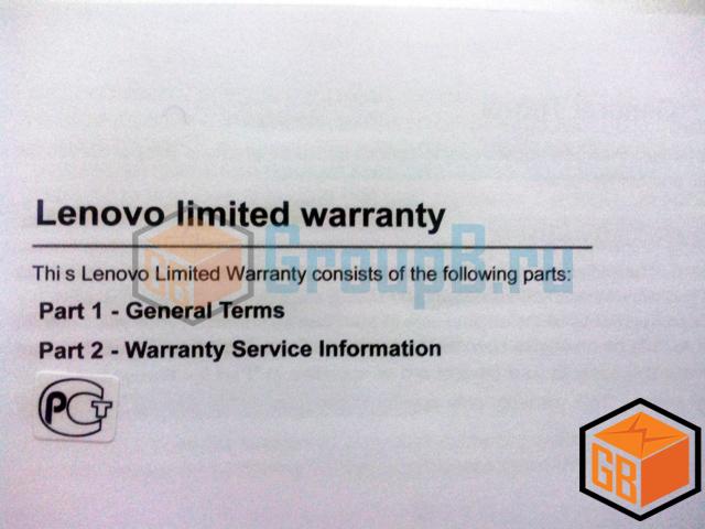 Lenovo s720 камера