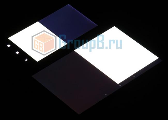 lenovop 780 дисплей