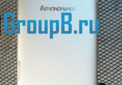 Lenovo s960