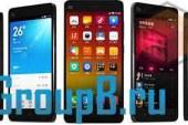Xiaomi Mi4—  212,99$