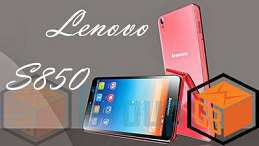 Lenovo S850— 160.99$