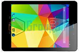 Cube U55GT C8— 181.99$+screen+SG