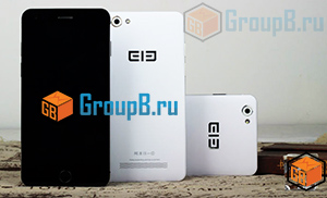 Elephone P6i — 99.98$+Silicon+screen+SG