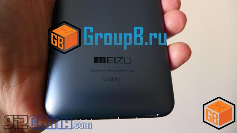meizu mx4 MTK6595