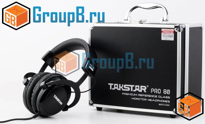 Takstar Pro 80