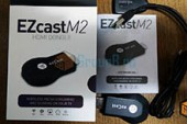 EZcast M2