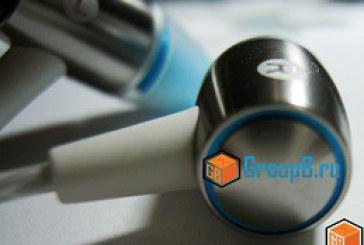 Обзор наушников Huawei Glory AM12