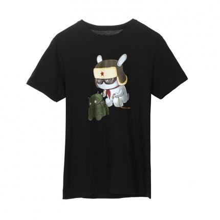 xiaomi футболка