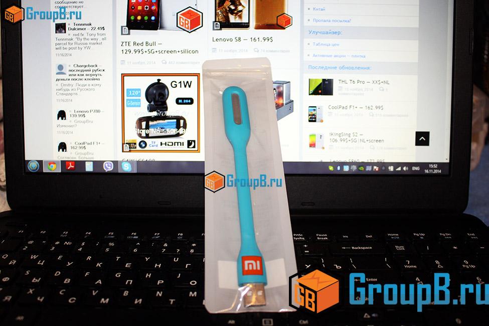 Xiaomi Mi Led обзор