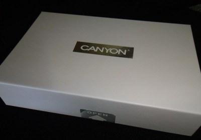 Canyon M1-6