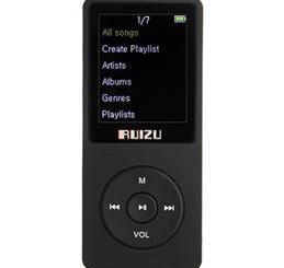 RUIZU X02— 15.99$