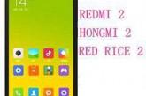 Xiaomi Red Rice 2— 1Gb|2Gb