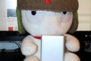 Обзор Xiaomi 5000mAh