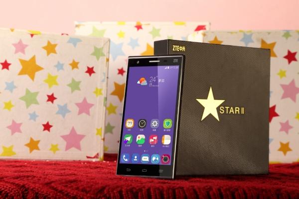 ZTE Star2