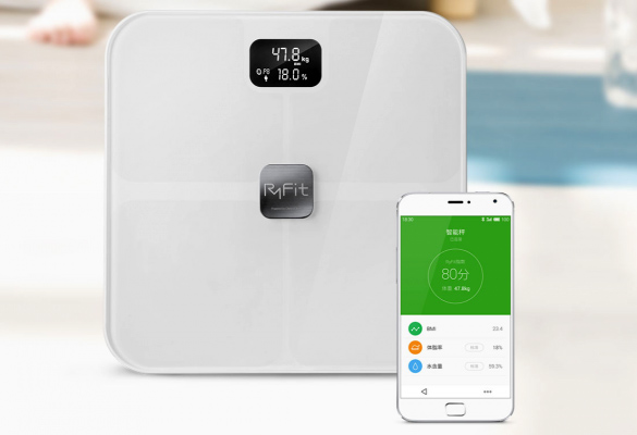 meizu smart home