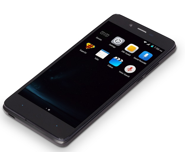 Обзор Elephone P6000