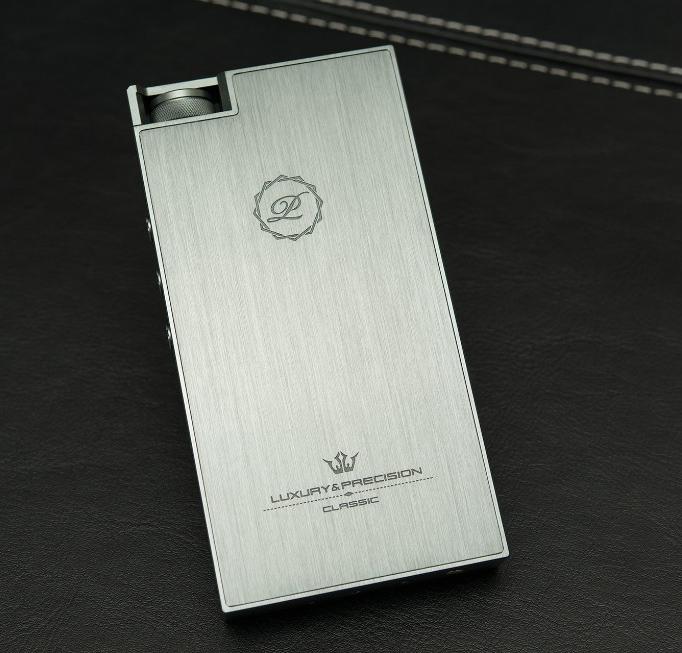 Luxury&Precision L5