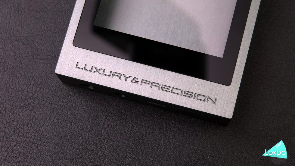 Luxury&Precision L5