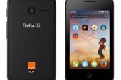 Первый смартфон от Firefox